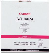 kazeta CANON BCI-1411M magenta DYE W7200D/8200D/W8400D