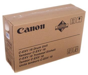 valec CANON C-EXV18 iR 1018/1020/1022/1024