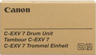 valec CANON C-EXV7 iR 1210/1230/1270/1510/1530/1570