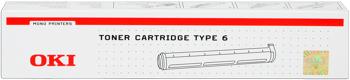 toner OKI Type 6 OKIPAGE 6w/8p/8p+/8w/8wL/8iM, OKIFAX 4500/4550/4580