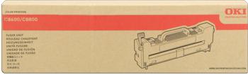fuser OKI C8600/C8800, C801/C810/C821/C830, MC851/MC860/MC861