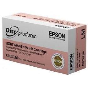 kazeta Epson PJIC3(LM) Discproducer PP-50, PP-100/N/Ns/AP light magenta
