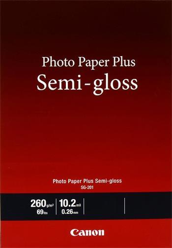 Canon Papier SG-201 A4 20ks (SG201)
