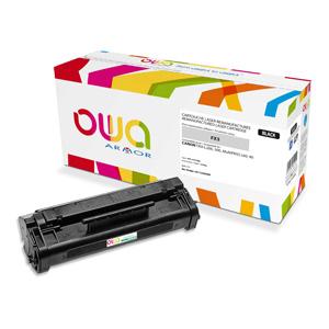 toner ARMOR CANON Fax L 250/260/290/360/MP-L60/90 (FX-3) 4.800 str.