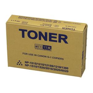 toner ARMOR CANON NP 1215/1550/6020/6220 (NPG-1) 4x190g