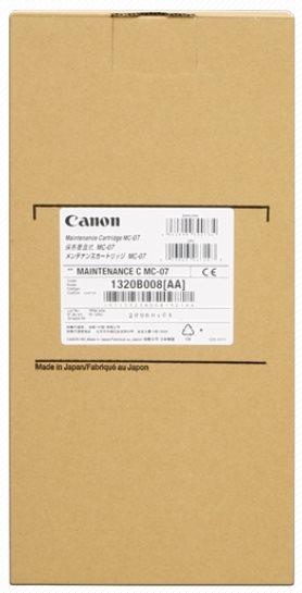 odp. nádobka CANON MC-07 iPF 700/710/720, OCE CS2124/CS2136/CS2224/CS2236