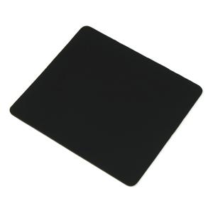 podložka pod myš GEMBIRD, látková, čierna, 220 x 250 x 4 mm