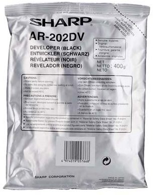 developer SHARP AR-202DV AR-5316/5320/5015/5020/5120