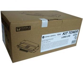 toner MINOLTA TC-16 1600F