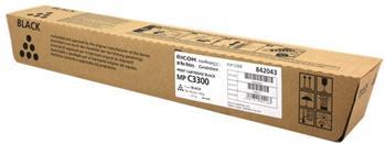 toner RICOH Typ C3300 Black Aficio MP C2800/C3300